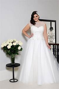 the best wedding dress styles for the curvy bride With wedding dresses for short curvy brides