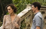 Film Flashback: Atonement | The Gal About Town's Blog
