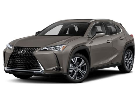 lexus ux  suv digital showroom birchwood lexus