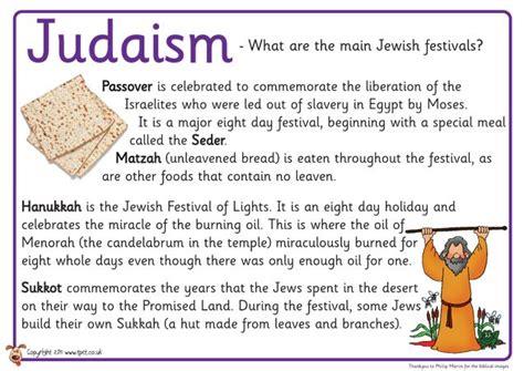 s pet judaism posters free classroom display