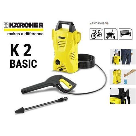 karcher k2 basic por 243 wnaj zanim kupisz
