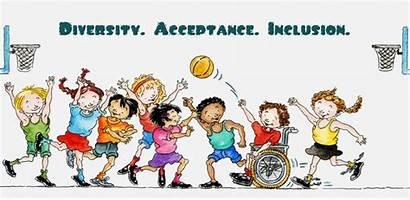 Diversity Acceptance Books Others Self Six Children