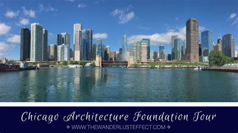 Chicago Architecture Foundation Tour Youtube