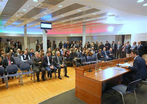 Ministero Dell Interno Immigrazione by Sicurezza Terrorismo E Immigrazione Conferenza Sta