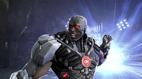 Cyborg (character)