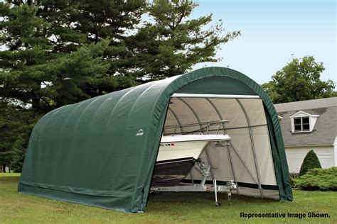 Winter Boat Storage Ct by Portable Car Garage Shelters The Best Portable Carport
