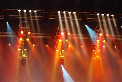 Lighting Technician by Lighting Technician Live Events And Performances