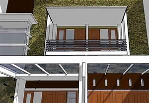 Balcony designs bill house plans for Home balcony design