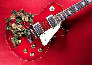 Habits for The Best Christmas Time Ever - GUITARHABITS