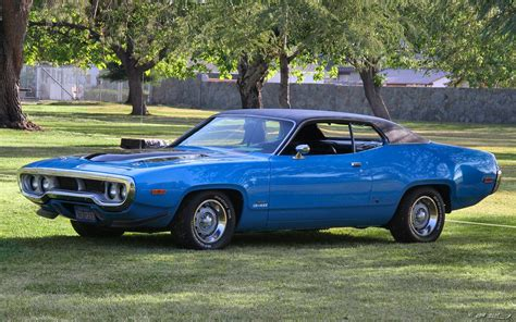 Plymouth Road Runner '70
