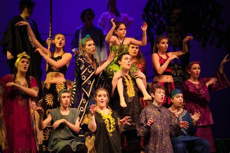 Silver Lake Regional High School Music & Drama - Home