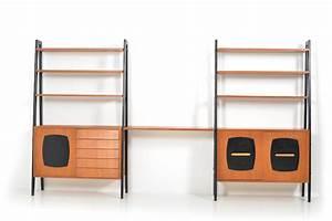 Bücherregal Von Ikea : b cherregal von gillis lundgreen f r ikea 1950er bei pamono kaufen ~ Sanjose-hotels-ca.com Haus und Dekorationen