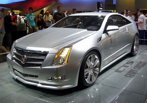 Filecadillac Cts Coupe Conceptjpg  Wikimedia Commons