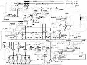 1989 Ford Bronco Ii Wiring Diagram