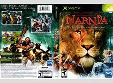 Carátula de The Chronicles Of Narnia para Xbox CARATULAS
