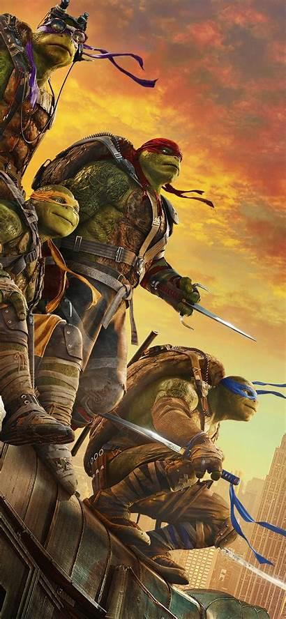 Anime Ninja Iphone Wallpapers Turtle Poster Turtles