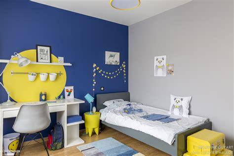 chambre garcon bleu gris davaus chambre bleu et gris garcon avec des idées