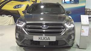 Ford Kuga St Line 2018 : ford kuga st line 2 0 tdci 180 hp a6 awd 2018 exterior and interior youtube ~ Medecine-chirurgie-esthetiques.com Avis de Voitures