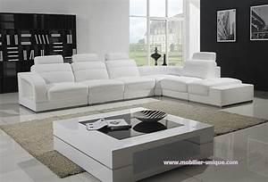 tilla table basse design table basse pinterest table With tapis de couloir avec canape le corbusier lc5