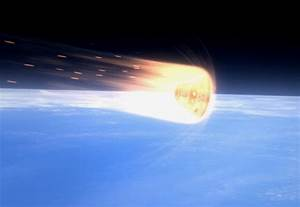 NASA releases video of Orion's fiery reentry into Earth's ...