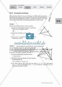 Auflagerkräfte Berechnen Aufgaben Mit Lösungen : analytische geometrie aufgaben mit l sungen zur vektoraddition skalarer multiplikation ~ Themetempest.com Abrechnung