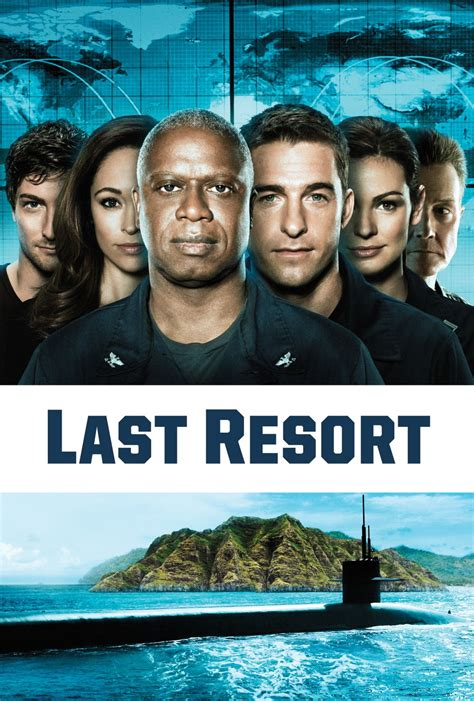 Last Resort Tv Series 2013 HD Wallpapers ~ Desktop Wallpaper