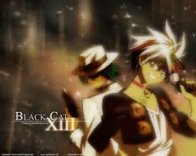 anime black cat anime black cat wallpaper 1280x1024 wallpoper