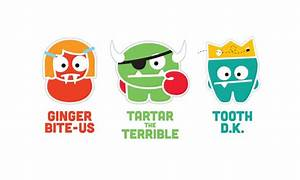 Pediatric Dentists Help Children Battle Mouth Monsters ...