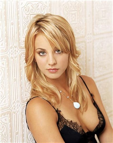 Kaley Cuoco Net Worth