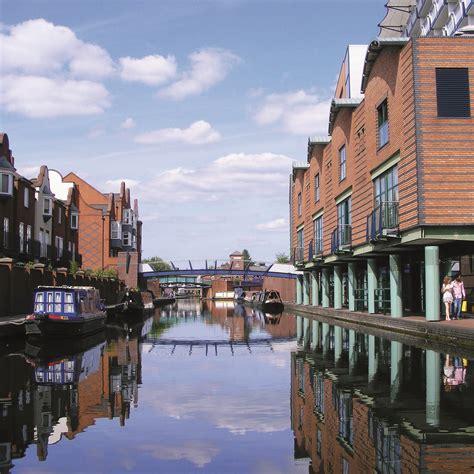 Birmingham Canal Old Main Line   Inland Waterways
