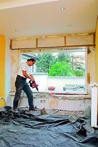 Fensterbank Einbauen Mörtel : alte terrassent r austauschen treppen fenster balkone ~ Yasmunasinghe.com Haus und Dekorationen