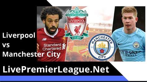 #Liverpool vs #ManchesterCity Live Stream 2019   Week 12 ...