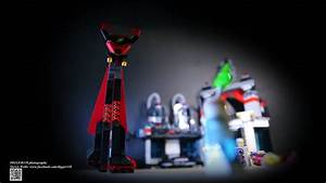 LEGO 70809 The Lego Movie Lord Business' Evil Lair by ...