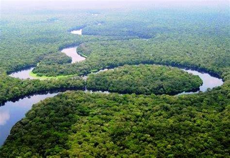 Centrafrique : Création du « Fonds Bleu pour le Bassin du ...