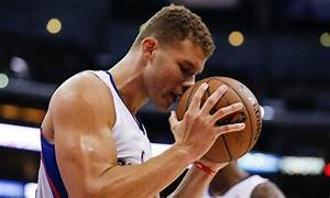 Blake Griffin not in danger of being suspended for playoff ...