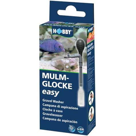 cloche de nettoyage aquarium hobby mulmglocke easy cloche tr 232 s pratique pour le nettoyage du fond de l aquarium et