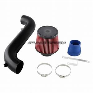 For 00 Sl2  Sw Short Ram Air Intake