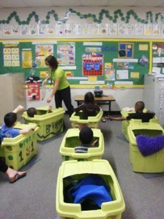 sensory input special education classroom autism