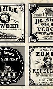 Poison clipart poison label, Poison poison label ...