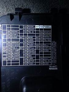 1999 Nissan Altima Fuse Box Diagram : how to read fuse diagram getting frustrated now maxima ~ A.2002-acura-tl-radio.info Haus und Dekorationen