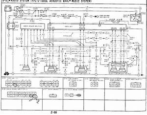 Bose Amp Diagram