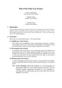 Research Proposal Format Masters Curriculum Vitae Resume Template