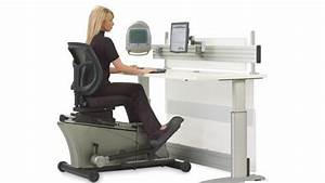Weight machines at the gym for Office gym equipment