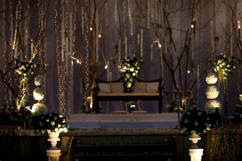 enchanted forest wedding theme decorations oosile