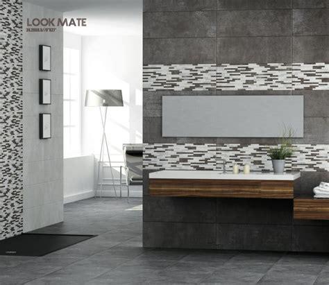 carrelage sol salle de bain cuisine et terrasse d 233 cors mural look mate largeur 68 5 cm perla