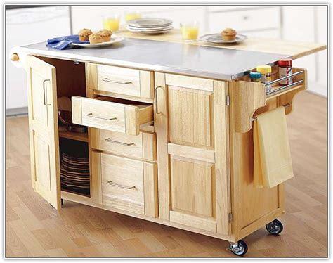 stainless steel kitchen island with seating granite kitchen island on wheels home design ideas