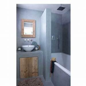 Salle De Bain 3m2 : id e am nagement salle de bain 3m2 ~ Dallasstarsshop.com Idées de Décoration