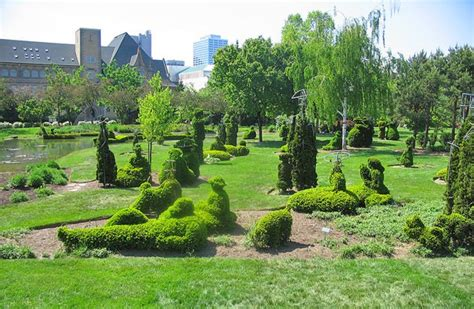 The Garden Columbus Ohio by 7 Top Tourist Attractions In Columbus Planetware