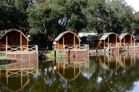 cabins in florida florida getaways glinghub
