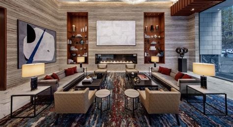 top  interior design trends   mansion global
